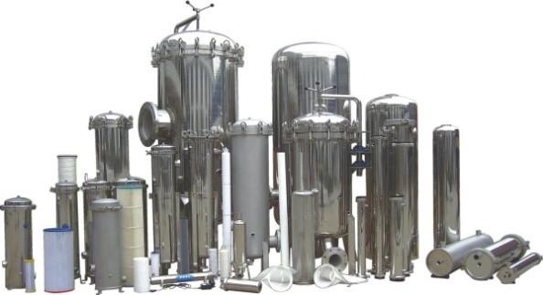 filtration par cartouche à Tunisie