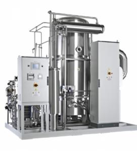 Distillateurs PURE WATER TECHNOLOGY