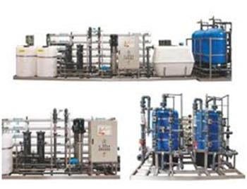 dessalement de l'eau de mer Tunisie