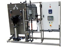 Le procédé d'électrodéionisation (EDI)