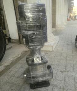 pompe Tunisie